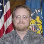 Mike Kornmann