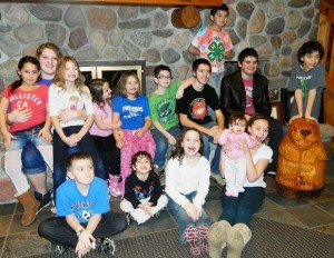 Wood River Beavers 4-H Club