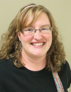 4-H/Youth & Family Educator, Beth Rank