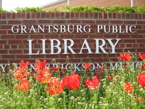 gburg pub library sign